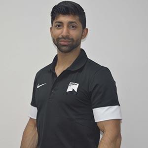 Dino Chavda